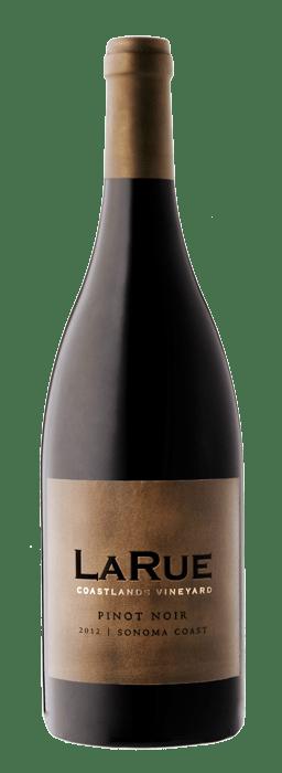 Pinot Noir<br />Coastlands Vineyard