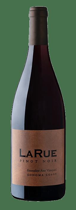 Pinot Noir<br />Emmaline Ann Vineyard